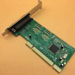 PCI Parallel Card MCS9865 Chip