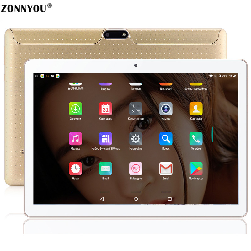 10/1 inch Tablet PC Android 8.0 3G Phone Call 1.5GHz 4GB+32GB Octa Core Wi-Fi Bluetooth Dual SIM Support GPS (Gold) 10.9.1210/1 inch Tablet PC Android 8.0 3G Phone Call 1.5GHz 4GB+32GB Octa Core Wi-Fi Bluetooth Dual SIM Support GPS (Gold) 10.9.12