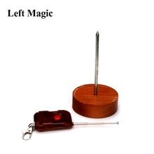 Devils ногтей 1,0 призрак ногтей Волшебные трюки раздавить бумажный стаканчик Magia волшебник крупным планом бар аксессуар мерцающий