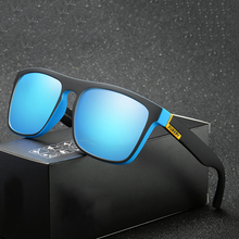 цены Polarized Sunglasses Men's fashion Driving Shades Male Sun Glasses For Men Retro Cheap 2019 Luxury Brand Designer Oculos UV400