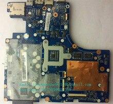 Z400 Z500 non-integrated motherboard for Lenovo laptop Z400 Z500 LA -9061P full test