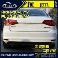 AKD Car Styling Tail Lamp For VW Jetta Tail Lights 2015 2017 Jetta GLI Tail Light