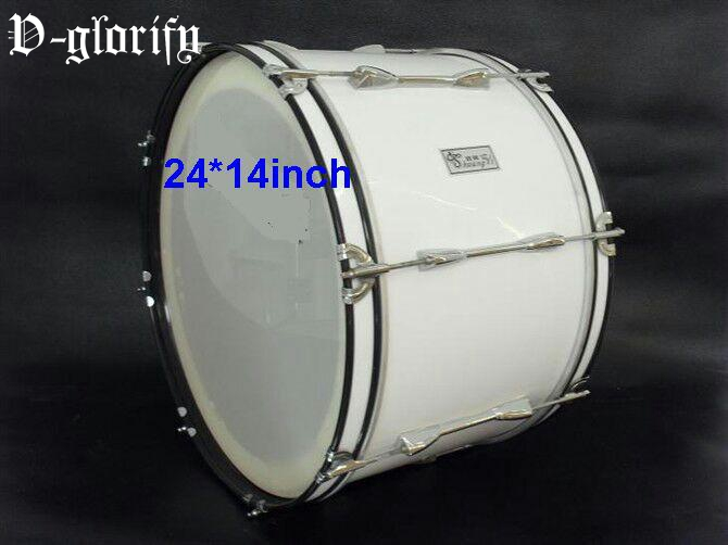 24x14inch snare drum 13 inch double tone afanti music snare drum sna 109 13