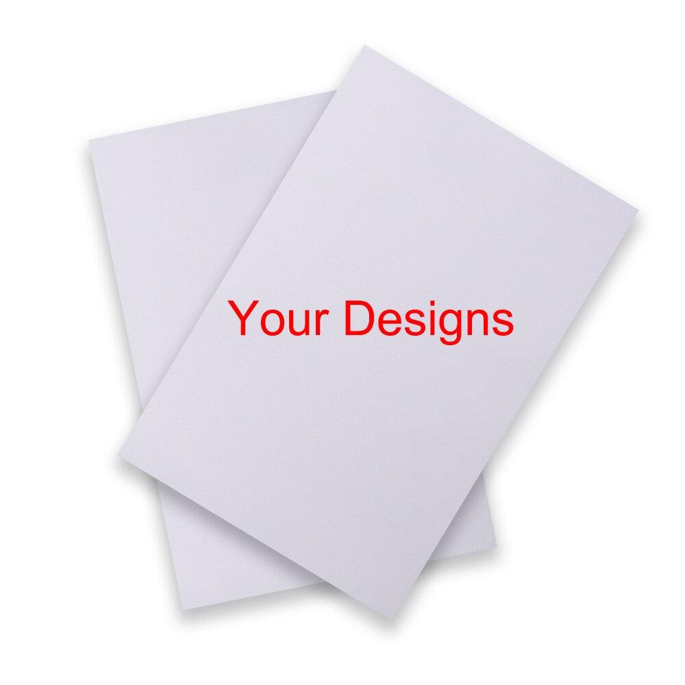 0.6mm tissu en cuir synthétique personnalisé selon vos conceptions imprimé Pu Faux tissu pour bricolage matériaux textiles à la maison