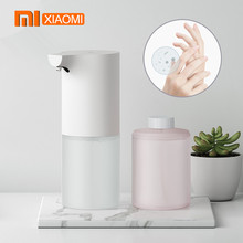 Hot Originele Xiaomi Mijia Auto Inductie Schuimende Hand Washer Zeepdispenser Automatische 0.25 S Infrarood Sensor Voor Smart Ho d5