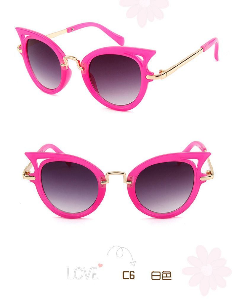 Apparel Accessories Inventive Yaobo Fashion Boys Kids Sunglasses Brand Design Children Sun Glasses Baby Cute Metal Sun Eyeglasses Girls Uv400 Oculos De Grau