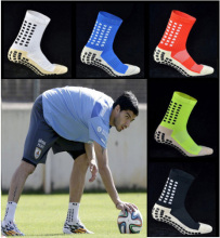 New Anti Slip Socks Cotton Socks Men Socks Calcetines The Same Type As The Trusox