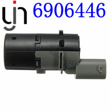 Car Style Rear Parking Sensor Aid Sensor PDC Front Bumper for BM W E39 E46 E60 E61 E63 E66 E89 Z4 6 6906446 6913924