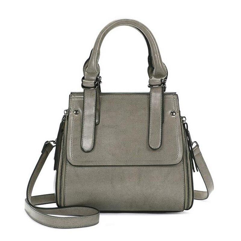 92ec1cb865602 schwarzes Neue Handtaschen Brown Leder Qualität Frauen Berühmte Luxus Hohe  grau rot Für Kleine 2018 Marken Echtes Yirenfang Messenger Taschen MUzVqGSp