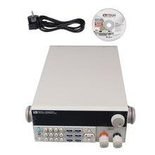ITECH IT8512A + короткое замыкание и батарея тесты IT8512A + высокая точность разрешение программируемый 150 в/30A/300 вт нагрузки линии IT8512A +