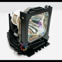 CP-X870 \/ CP-X870D \/ CP-X870W Original Projector Lamp bulb DT00571 \/ NSHA 220W