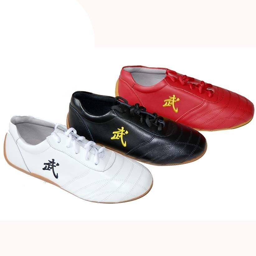 Mens Tai Chi Shoes