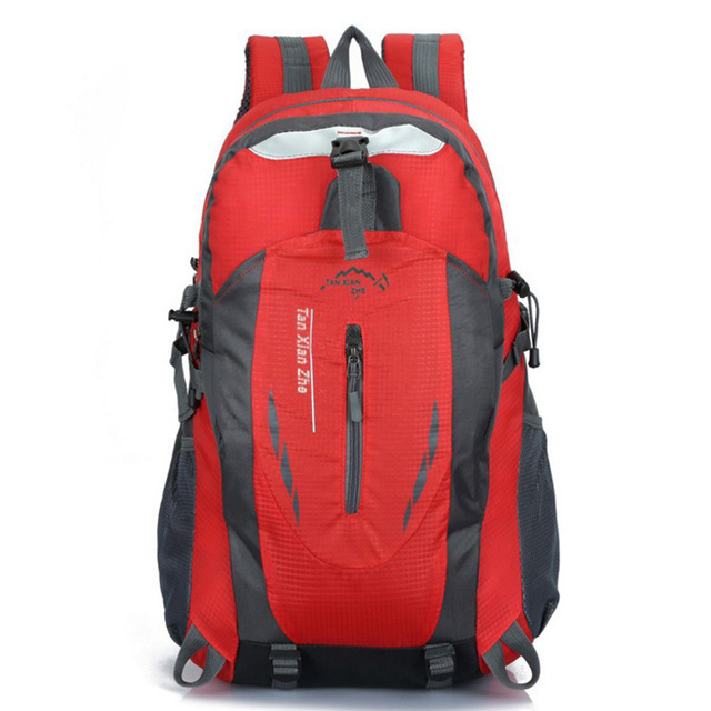 Waterproof Travel Back Pack 4