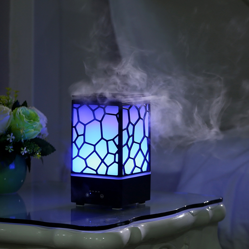 ejoai 2018 200ml Aroma Essential Oil Diffuser Ultrasonic Air Humidifier Aromatherapy Mist Maker Office LED Lights Aroma Diffuser ejoai 200ml aroma essential oil diffuser ultrasonic air humidifier electric aroma diffuser oil diffuser aromatherapy diffuser