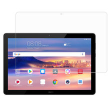 Ekran ze szkła hartowanego futerał ochronny dla Huawei MediaPad T5 10 10.1 AGS2-W09 AGS2-W19 AGS2-L03 AGS2-L09 10.1