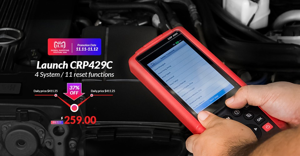 CRP429C