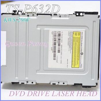 New DVD+R/RW DRIVE Model TS-P632D /SDBH Record Driver TS-P632D Optical pickup Loader TS P632D TS-P632