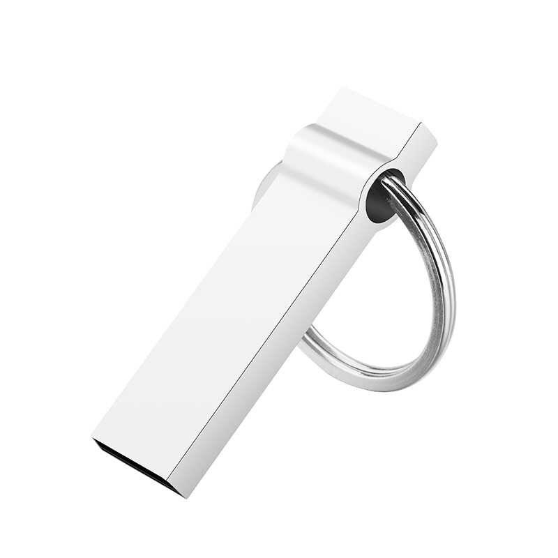 Waterprof مصغرة محرك فلاش USB 4GB 8GB 16GB USB 2.0 الذاكرة عصا بندريف حملة القلم 32GB 64gb 128gb قرص USB على مفتاح مع هدية
