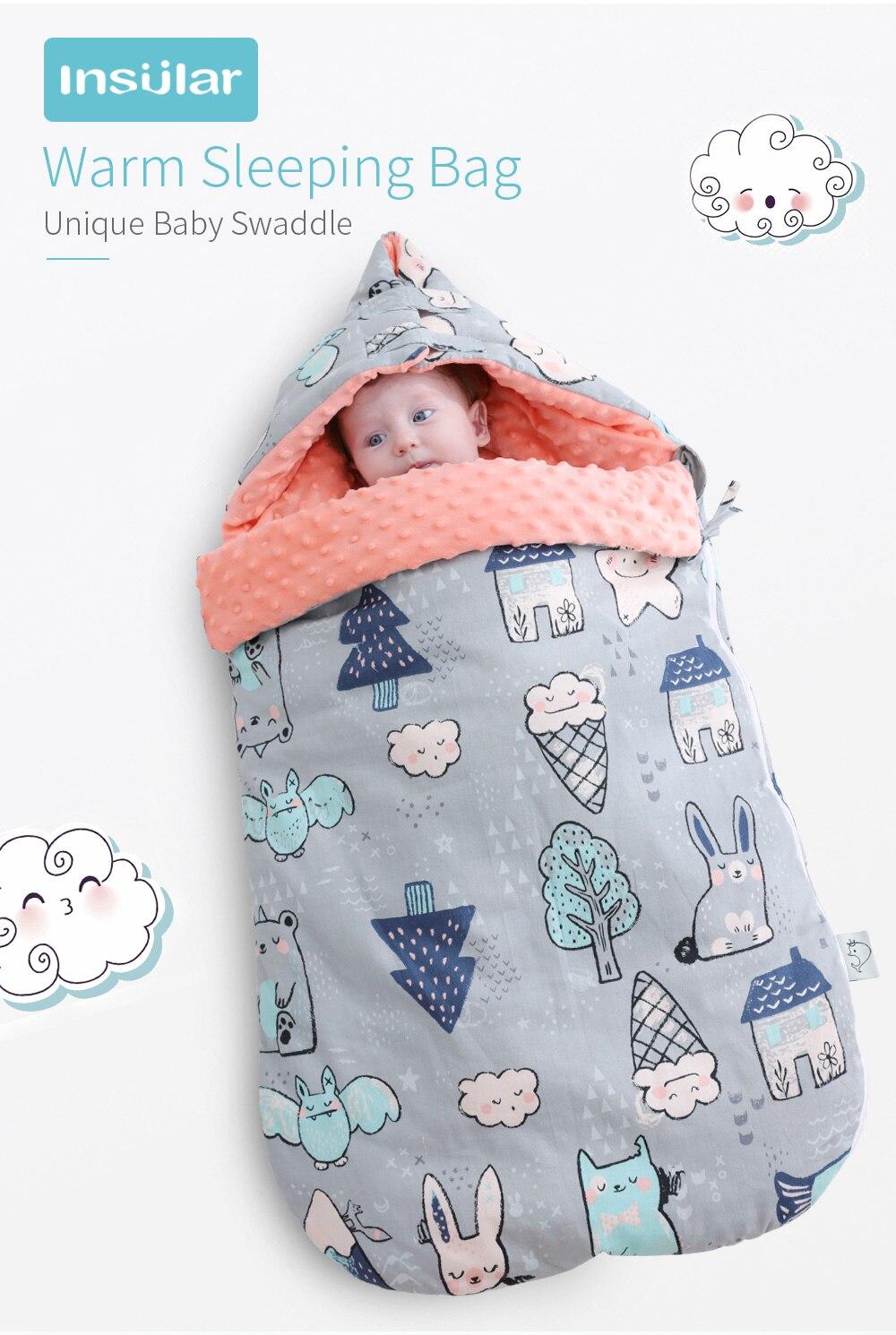 Baby Sleeping Bags Kids Sacks