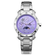 Relogio feminino Luxury brand fashion charm crystal ladies quartz wirst watch womens waterproof CASIMA 2801