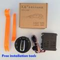 Orignal Sensor AUTO Faro y el Interruptor Para VW Golf 4 JETTA Polo Nuevo Bora Passat B5 MK4 MK6 5ND941431B 5ND 941 431B