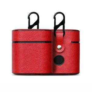 Image 2 - 新イヤホン保護ケース Huawei 社の名誉 Flypods ワイヤレスヘッドセットプロテクター Freebuds2pro 保護レザー