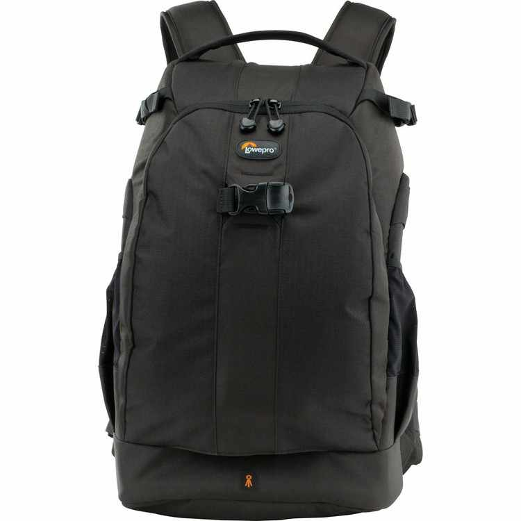 حقيقي Lowepro فليبسايد سلسلة 300AW 400AW/400 II AW 500AW الرقمية SLR كاميرا صور حقيبة الظهر جميع غطاء الطقس