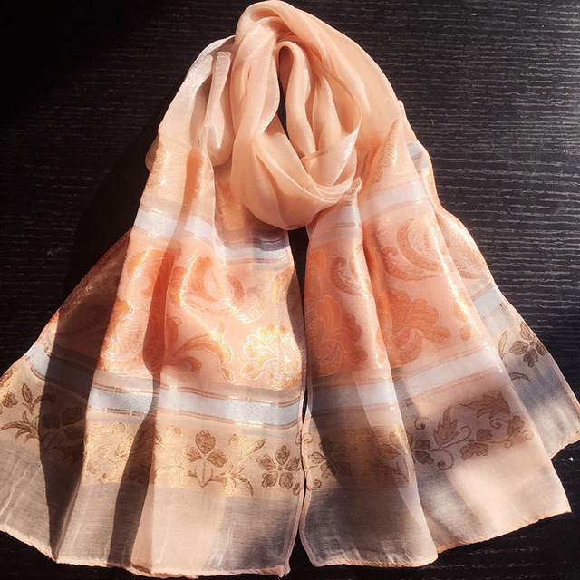 Hijab 2017 vente chaude pas cher faux soie longue écharpe femmes pashmina  cachecol 307f473b414