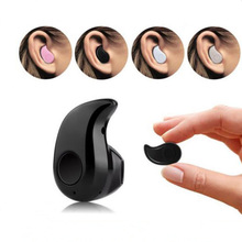 Hot Sale! Mini Ultra-small S530 Earphone 4.0 Stereo Bluetooth Headset Sport Earbud ecouteur bluetooth auriculares