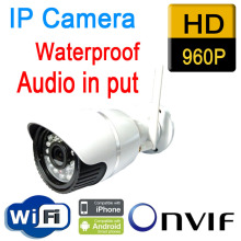 цена на 2014 Sale Security Hd baby Ip Camera 960p Surveillance Home Wireless System Cctv Video H.264 Waterproof Weatherproof Onvif Wifi