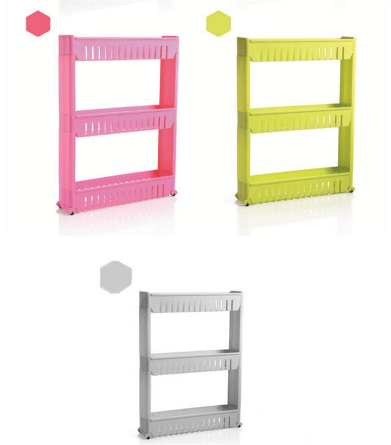 storage racks (2)