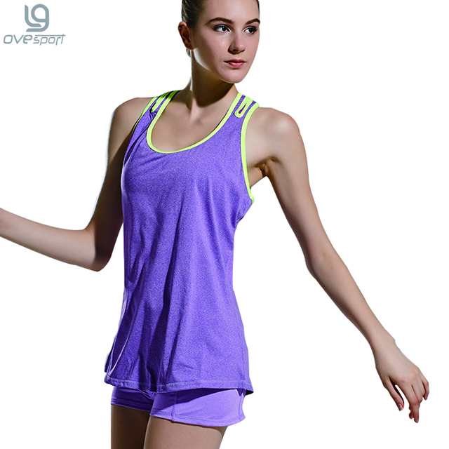 Women Top Fitness Sleeveless Temperament Spandex Tank Top Women Vest Tops Female Fashion Sexy Clothing