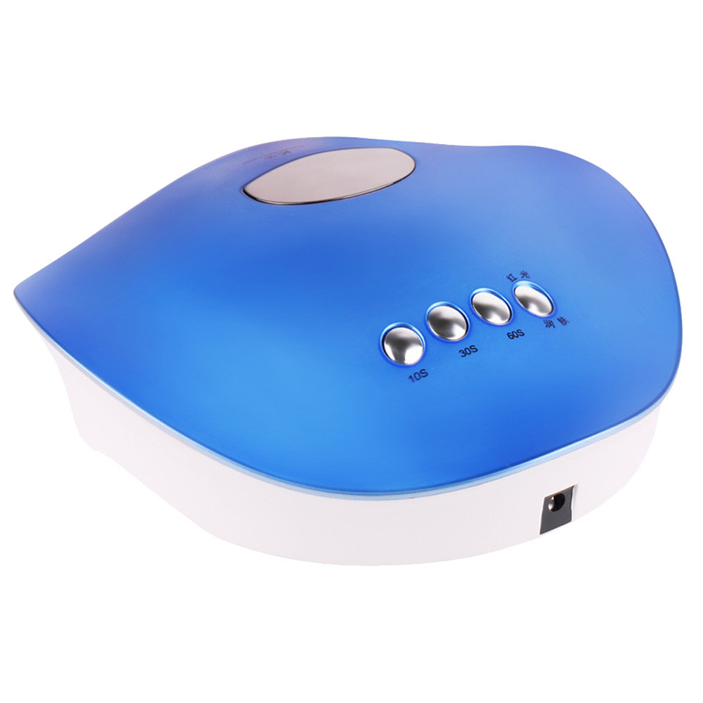 48 W LED séchage séchage Machine outil UV sèche-ongles lumière lampe Gel vernis F1110