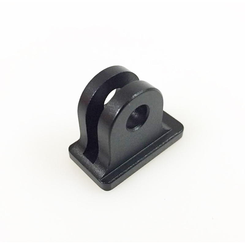 Bike Light Mount Adaptor For Cateye Volt 300 400 Flash Light Connect For Garmin Byton Computer Mount With Gopro Camera Adapter