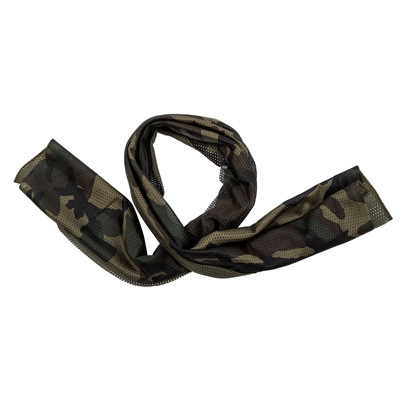 Camouflage Scarf headscarf kerchief scarf Camouflage