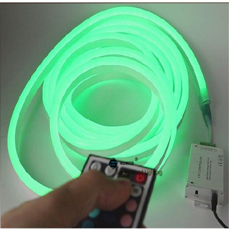 Tiras de Led placa do sinal levou tubo Modelo Número : Lnf-rgb-mini-220v