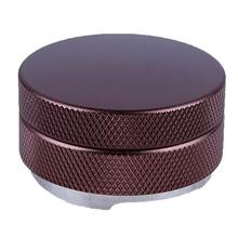 New High quality Evenly Pressure Coffee Tamper Portable Simple Easpresso Maker Kitchen Supplies