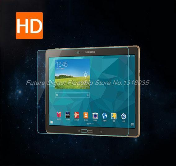 BINFUL Premium шыңдалған шыныдан Samsung Galaxy Tab S - Планшеттік керек-жарақтар - фото 3