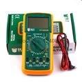 DT9205 AC/DC Professional Electric Handheld Tester Meter Digital Multimeter Freeshiping