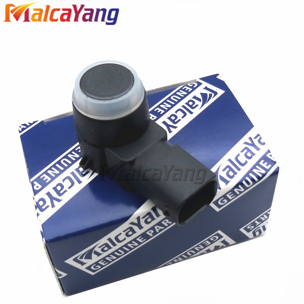 New PDC Parking Sensor For Citroen Peugeot C4 C5 C6 308 407 9649614177 0263003893 9666016377 2000-2014