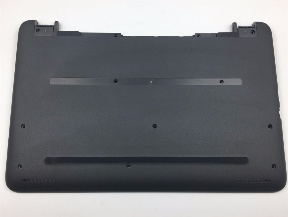 New Original Bottom Lower Case for HP 15Q-AJ167TX 15A 15-AC 250 255 256 G4 Base Cover 813939-001 814514-001 816606-001 original new 15 6laptop lower case for hp omen 15 5000 series bottom cover base shell 788598 001 empty palmrest 788603 001