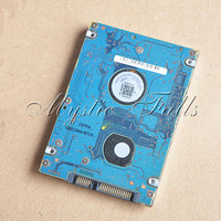1X Used Original For Ricoh Aficio MP5000 MP4000 MP4001 MP5001 MP4002 MP5002 MP2550 Harddisk MP 4000 5000 4001 5001 4002 5002 HDD