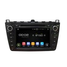 otojeta car dvd player gps navi for Mazda 6 2008-2012 octa core android6.0 2GB RAM 32GB ROM stereo BT/radio/dvr/obd2/tpms/camera