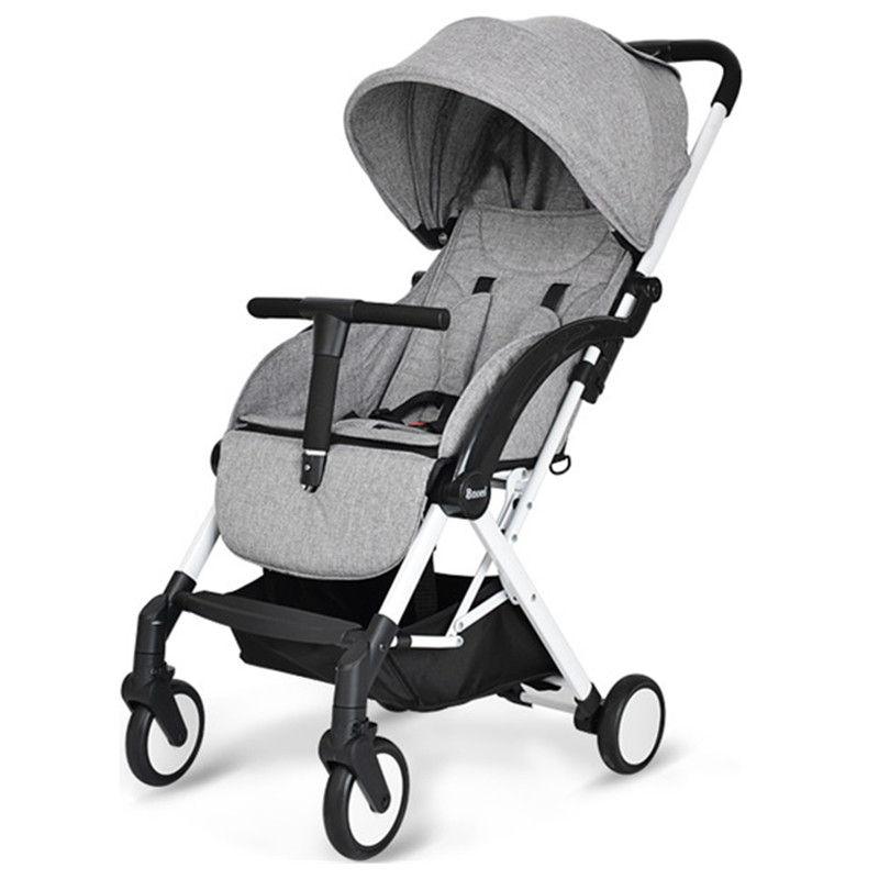 где купить Luxury Portable Lightweight Baby Stroller 3 In 1 Umbrella Fold Baby Carriage Pram Pushchairs For Newborn Kinderwagen Carrinho по лучшей цене