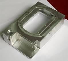 Anodize Aluminum Parts, Aluminum Machining Parts