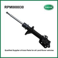 RPM000030 auto asamblea para Freelander 1 amortiguador del coche amortiguador trasero izquierdo superior venta sistema de suspensión del automóvil partes minorista