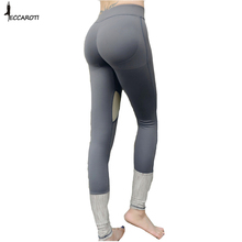 Women Yoga Pants Sport Fitness Tights Slim Leggings Running Sportswear Tights Quick Drying Sport Trousers Promotion