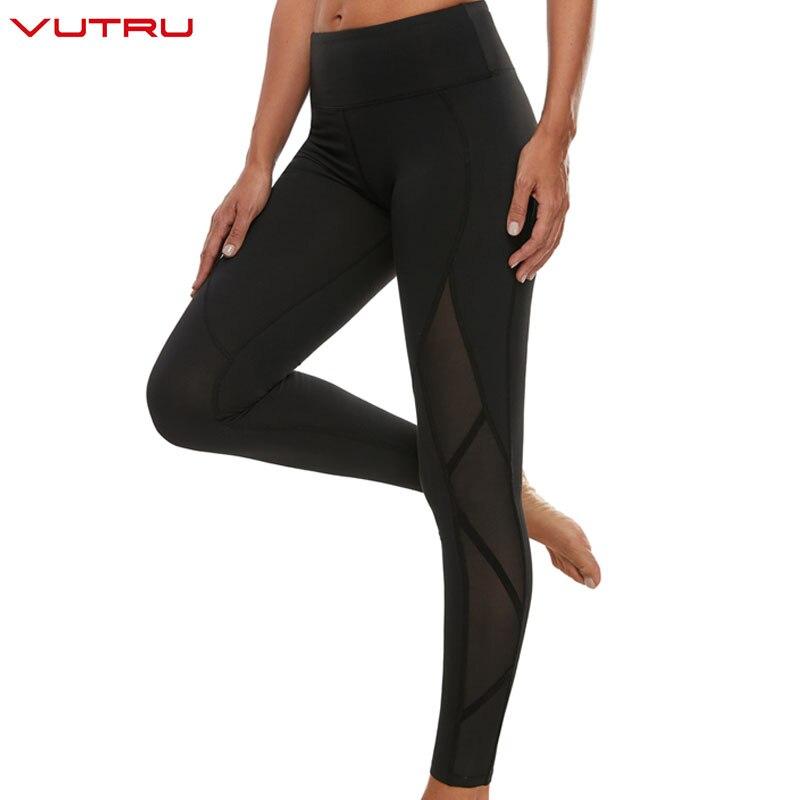 Diamond Pattern Yoga Pants for Women Girls Athletic High Waisted Leggings