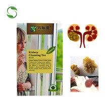 40 個/2 パック腎臓石クリーニング茶胆嚢腎臓結石治療クリーニング腎臓胆石製品排水石茶