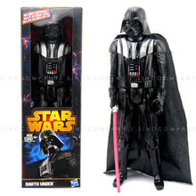 """12"""" Star Wars DARTH VADER STORMTROOPER 1/6 size Action Figure Collection S412"""